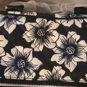 kate spade Bags - Kate Spade Ridge Street Scottie train bag (floral)